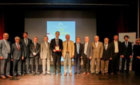 FSMVÜ | Farklı Yarışmalarda Dereceye Girenler Ödüllendirildi