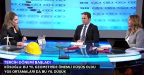 FSMVÜ | TRT HABER ile Akıllı Tercih